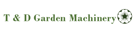 T & D Garden Machinery